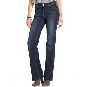 DKNY Soho Boot jeans!